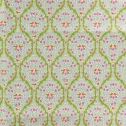 couture Tissu Tilda Lemontree Hummingbird