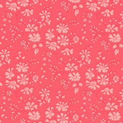 couture tissu liberty  Capel A