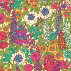 couture tissu liberty  Ciara A