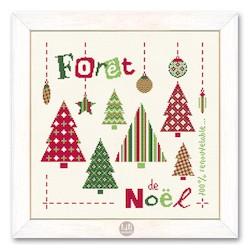 foret de Noel