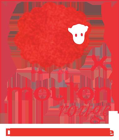 Mouton Rouge - Distributeur France